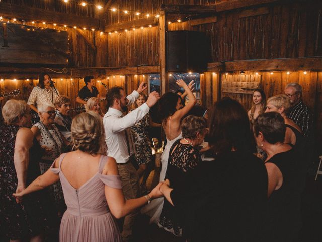 Tom and Meg's wedding in Prince Edward County, Ontario 278