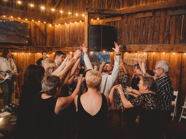 Tom and Meg's wedding in Prince Edward County, Ontario 281