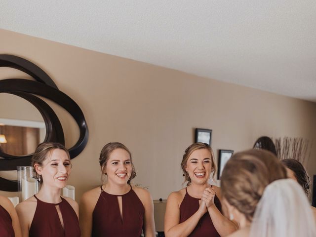 Josiah and Chelsea's wedding in Fredericton, New Brunswick 4