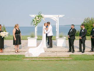 The wedding of Chloe  and Johnathan 3