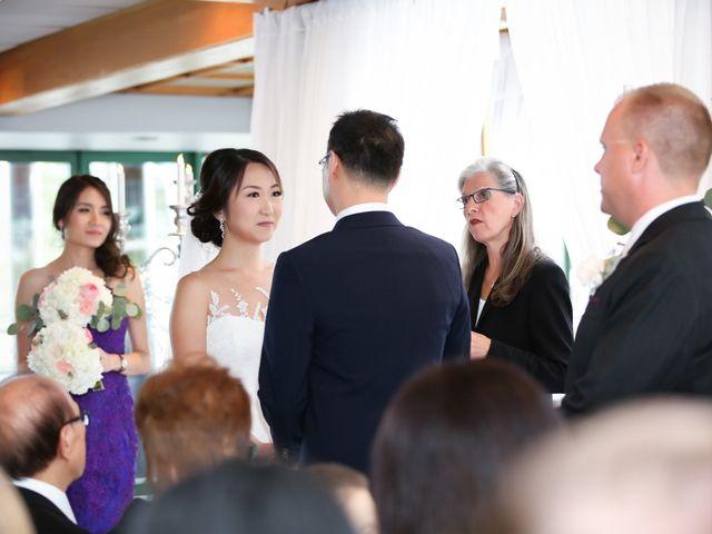 David and Jessica's wedding in Vancouver, British Columbia 46