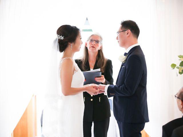 David and Jessica's wedding in Vancouver, British Columbia 49