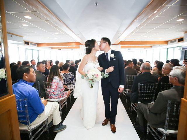 David and Jessica's wedding in Vancouver, British Columbia 52