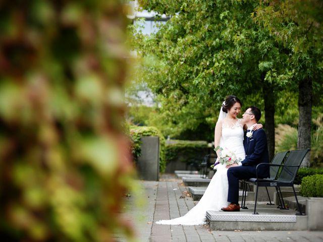 David and Jessica's wedding in Vancouver, British Columbia 59