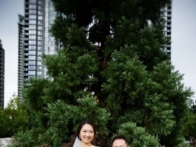 David and Jessica's wedding in Vancouver, British Columbia 60