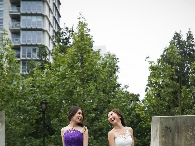 David and Jessica's wedding in Vancouver, British Columbia 61
