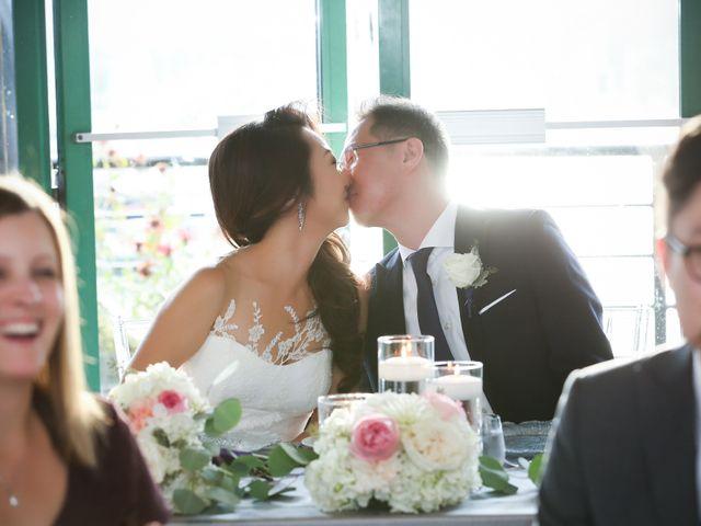 David and Jessica's wedding in Vancouver, British Columbia 74