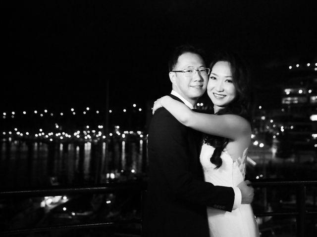 David and Jessica's wedding in Vancouver, British Columbia 82