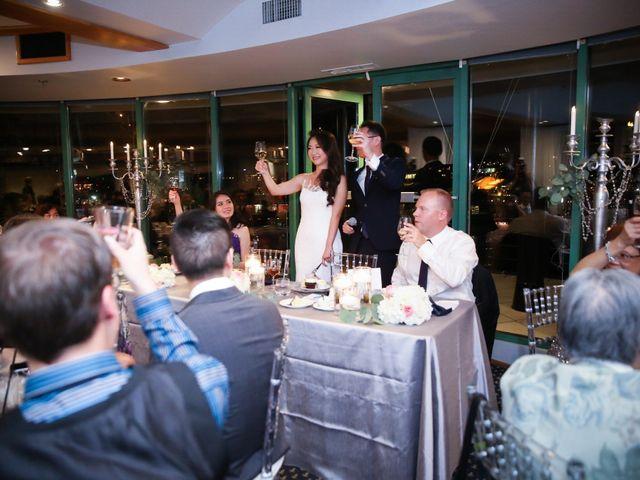 David and Jessica's wedding in Vancouver, British Columbia 87