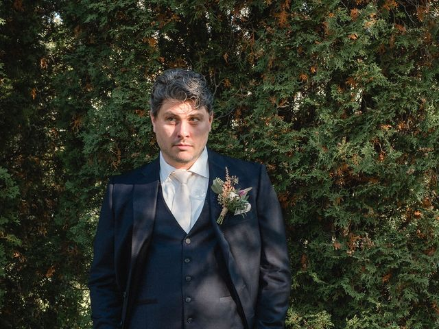 Jordan and Alex's wedding in Grenville-Sur-La-Rouge, Quebec 16