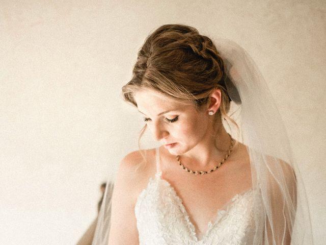Jordan and Alex's wedding in Grenville-Sur-La-Rouge, Quebec 20