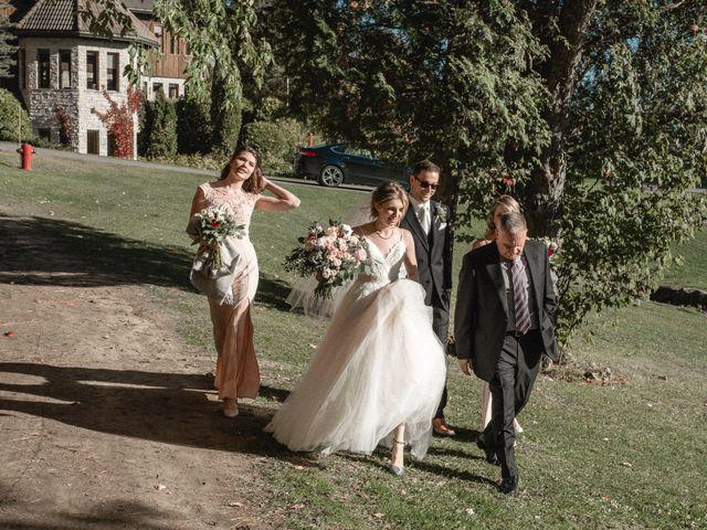 Jordan and Alex's wedding in Grenville-Sur-La-Rouge, Quebec 25