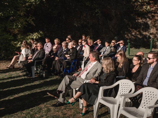 Jordan and Alex's wedding in Grenville-Sur-La-Rouge, Quebec 32