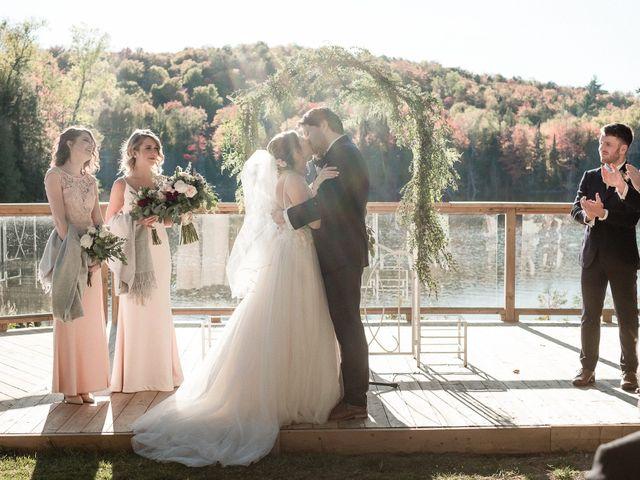 Jordan and Alex's wedding in Grenville-Sur-La-Rouge, Quebec 34