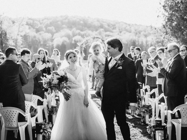 Jordan and Alex's wedding in Grenville-Sur-La-Rouge, Quebec 35