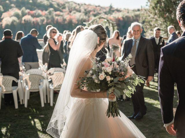 Jordan and Alex's wedding in Grenville-Sur-La-Rouge, Quebec 36