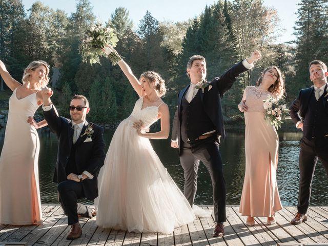 Jordan and Alex's wedding in Grenville-Sur-La-Rouge, Quebec 40