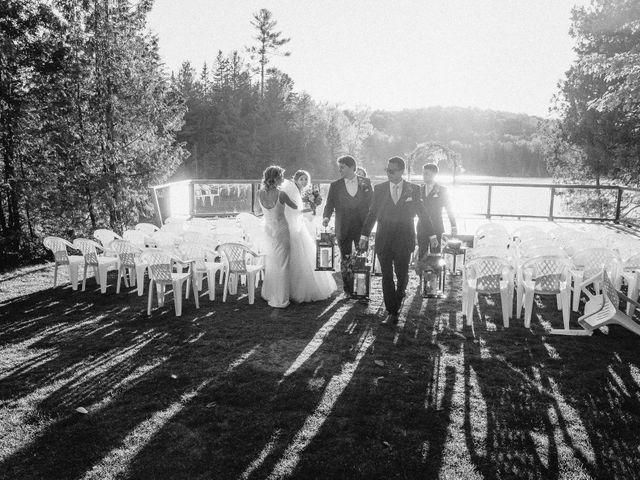 Jordan and Alex's wedding in Grenville-Sur-La-Rouge, Quebec 45