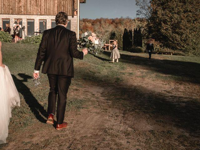 Jordan and Alex's wedding in Grenville-Sur-La-Rouge, Quebec 61