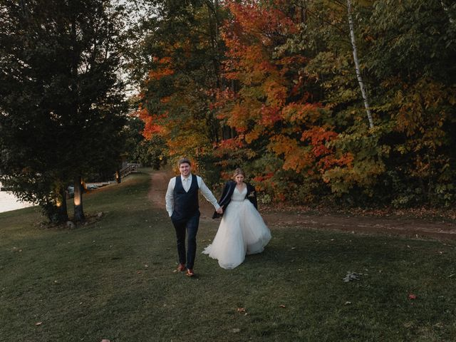Jordan and Alex's wedding in Grenville-Sur-La-Rouge, Quebec 76