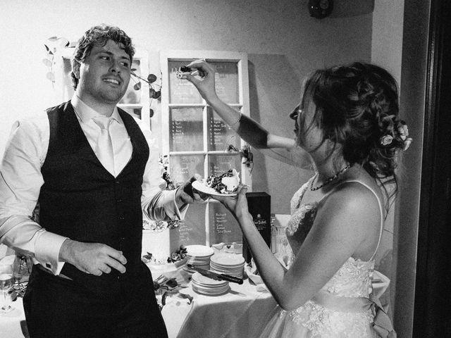 Jordan and Alex's wedding in Grenville-Sur-La-Rouge, Quebec 85