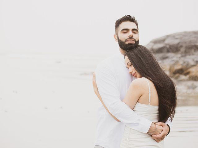 Paul and Reet's wedding in Tofino, British Columbia 27