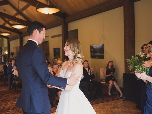 Chris and Lambie's wedding in Canmore, Alberta 47