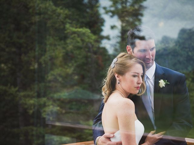 Chris and Lambie's wedding in Canmore, Alberta 58