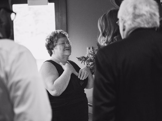 Chris and Lambie's wedding in Canmore, Alberta 61