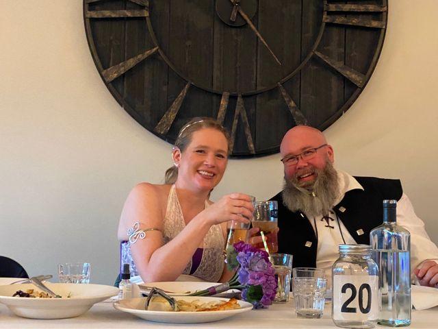 Caleb  and Sarah's wedding in Ottawa, Ontario 5