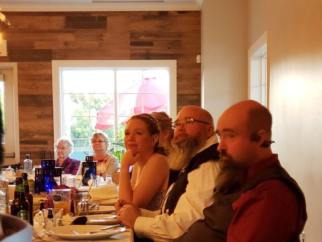 Caleb  and Sarah's wedding in Ottawa, Ontario 6