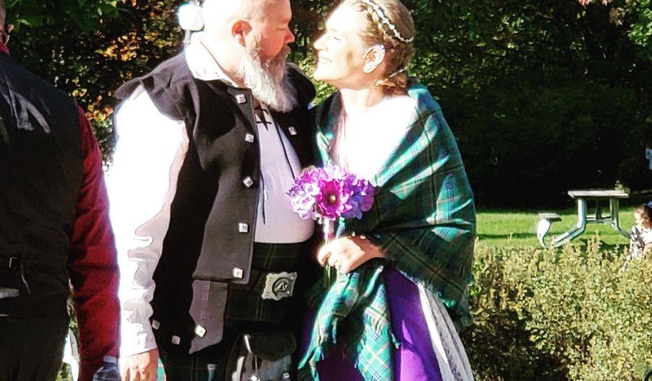 Caleb  and Sarah's wedding in Ottawa, Ontario
