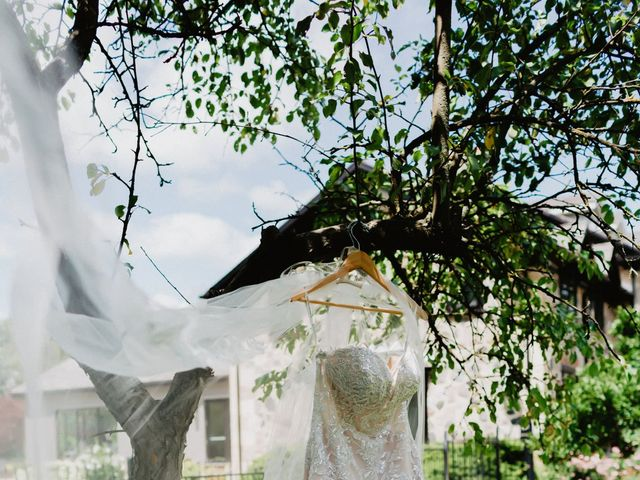 Martin and Jacqueline's wedding in Cambridge, Ontario 6