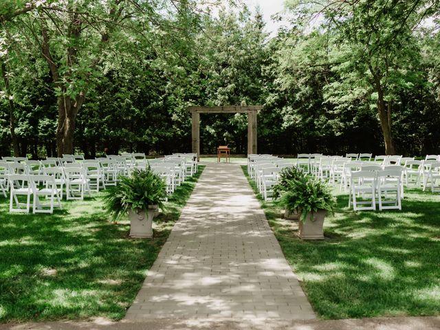 Martin and Jacqueline's wedding in Cambridge, Ontario 10