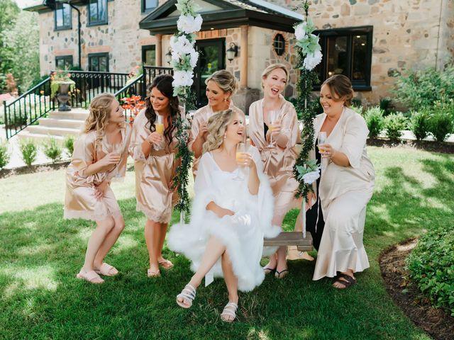 Martin and Jacqueline's wedding in Cambridge, Ontario 22