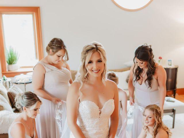 Martin and Jacqueline's wedding in Cambridge, Ontario 26