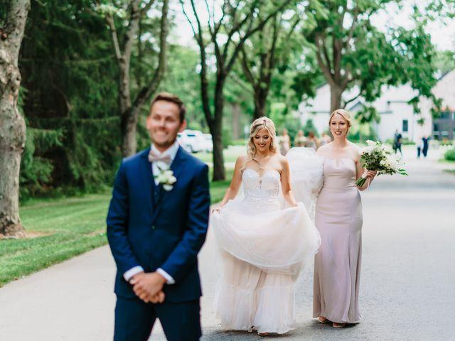 Martin and Jacqueline's wedding in Cambridge, Ontario 38