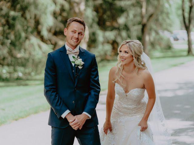Martin and Jacqueline's wedding in Cambridge, Ontario 40