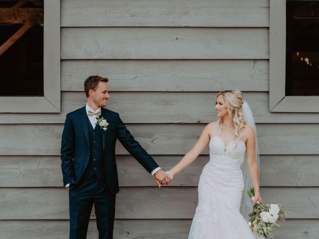 Martin and Jacqueline's wedding in Cambridge, Ontario 45