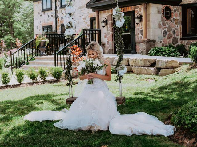 Martin and Jacqueline's wedding in Cambridge, Ontario 50