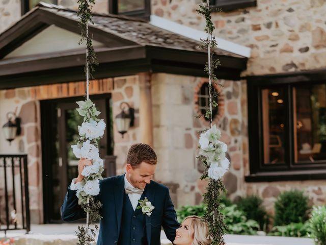 Martin and Jacqueline's wedding in Cambridge, Ontario 2