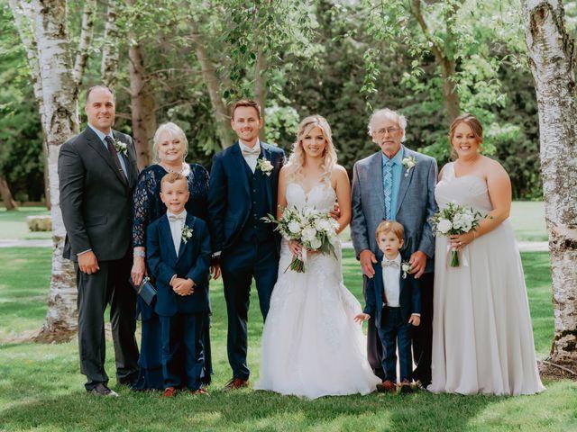 Martin and Jacqueline's wedding in Cambridge, Ontario 60