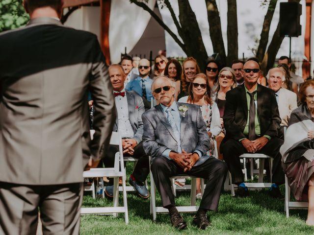 Martin and Jacqueline's wedding in Cambridge, Ontario 68