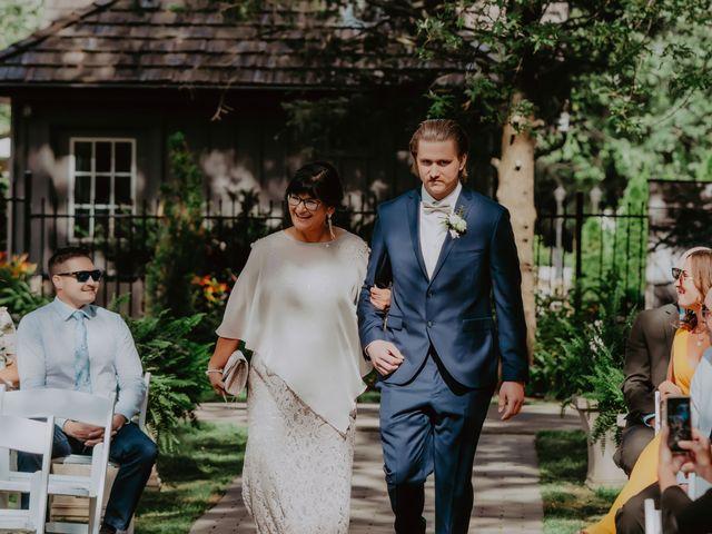 Martin and Jacqueline's wedding in Cambridge, Ontario 71