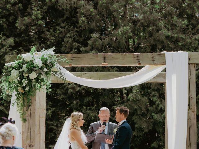 Martin and Jacqueline's wedding in Cambridge, Ontario 76