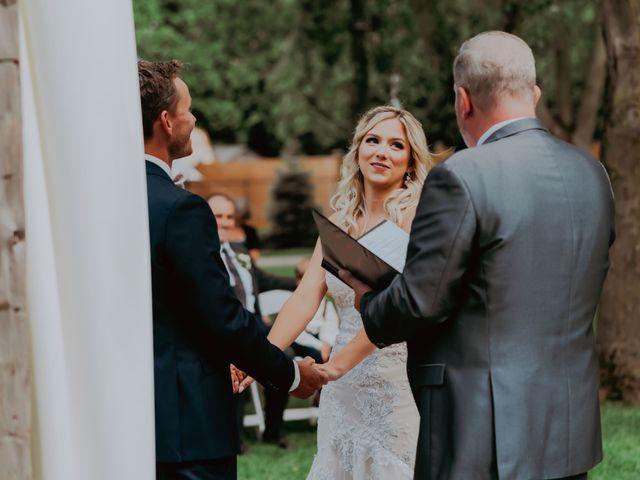 Martin and Jacqueline's wedding in Cambridge, Ontario 78