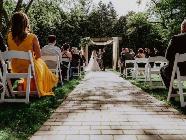 Martin and Jacqueline's wedding in Cambridge, Ontario 80