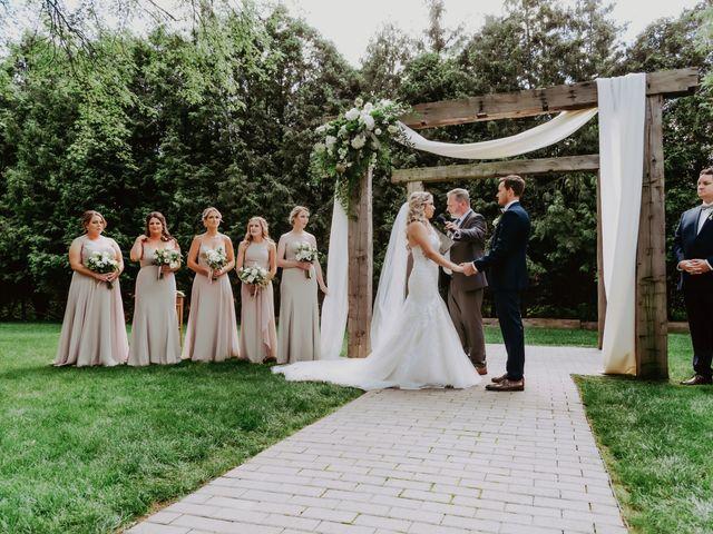 Martin and Jacqueline's wedding in Cambridge, Ontario 84