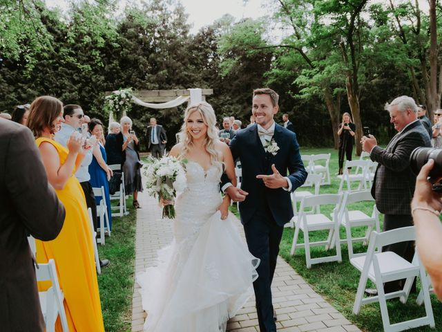 Martin and Jacqueline's wedding in Cambridge, Ontario 91
