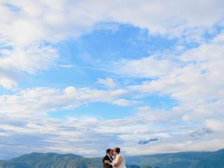 Dynamic Weddings - Photography 1